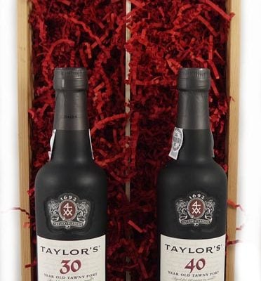 1946 Taylor Fladgate 70 years of Port (35cl)