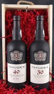 1946 Taylor Fladgate 70 years of Port (75cl)
