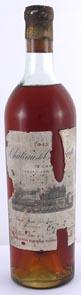 1948 Chateau de Terrefort 1948 Grand Cru Classe