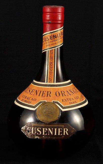 1950's bottling Orange Cusenier (50's bottling)
