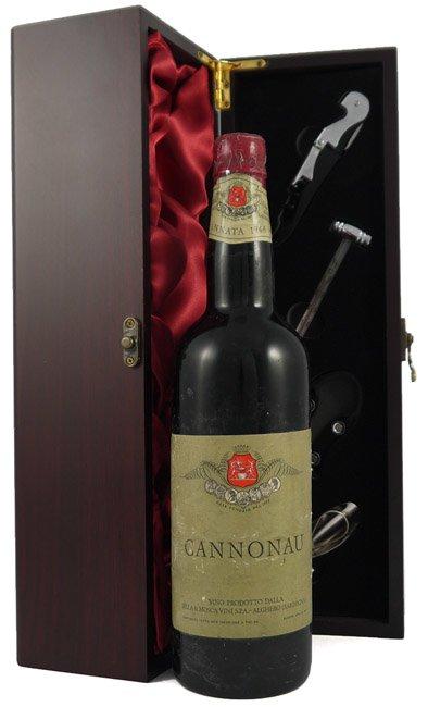 1966 Cannonau 1966