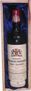 1976 Chateau Malescot St Exupery 1976 Grand Cru Classe Margaux