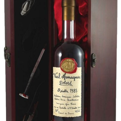 1985 Delord Freres Armagnac 1985 (50cl)