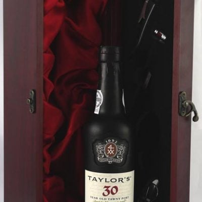 1986 Taylor Fladgate 30 year old Tawny Port (37.5 cls)