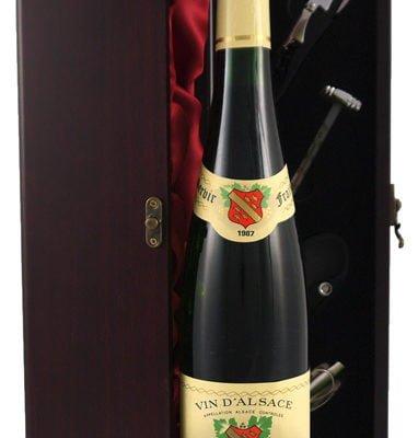 1987 Muscat D'Alsace 1987 Les Vignerons Reunis de Kaysersberg