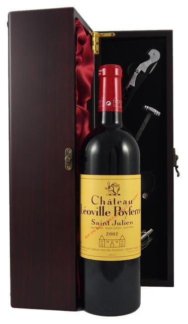 1988 Chateau Leoville - Poyferre 1988 St Julien 2eme Grand Cru Classe