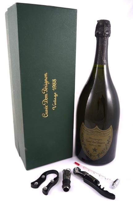 1988 Dom Perignon Vintage Champagne 1988 MAGMUM