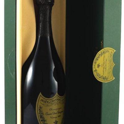 1990 Dom Perignon Vintage Champagne 1990