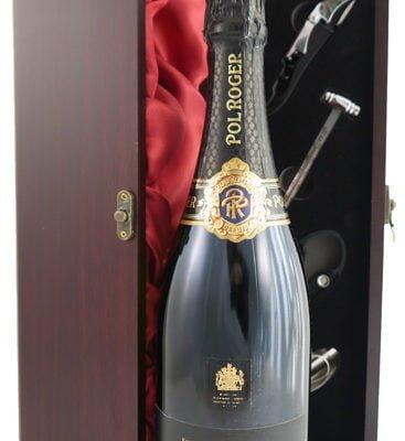 1990 Pol Roger Brut Champagne 1990