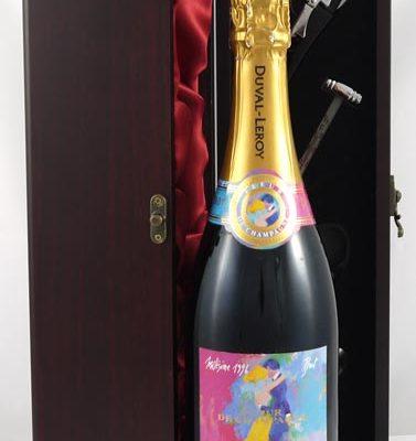 1996 Duval Leroy Vintage Champagne Cuvee Fleur de Champagne 1996