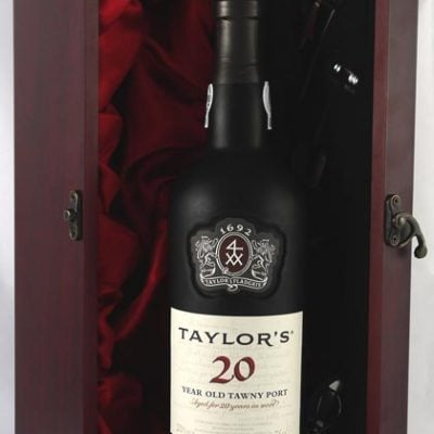 1996 Taylor Fladgate 20 year old Tawny Port (75cls)