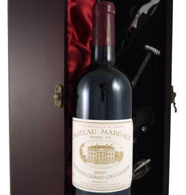 2000 Chateau Margaux 2000 1er Cru Grand Classe Margaux