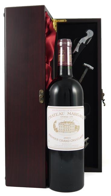 2003 Chateau Margaux 2003 1er Cru Grand Classe Margaux