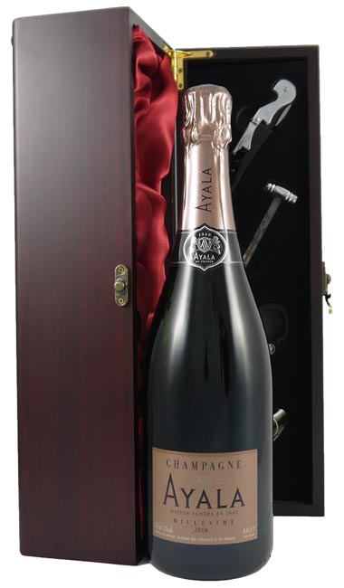 2006 Ayala Vintage Champagne 2006