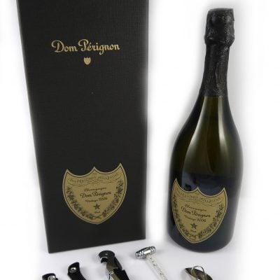 2006 Dom Perignon Vintage Champagne 2006