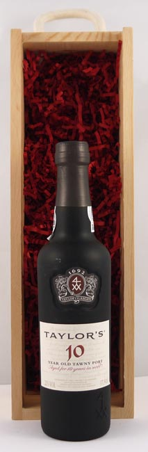 2006 Taylor Fladgate 10 year old Tawny Port (37.5cls)