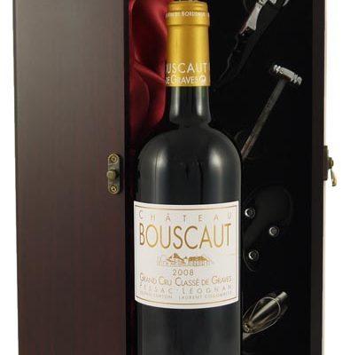 2008 Chateau Bouscat 2008 Pessac Leognan