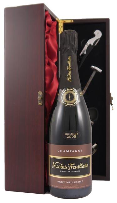 2008 Nicholas Feuillatte Vintage Champagne 2008