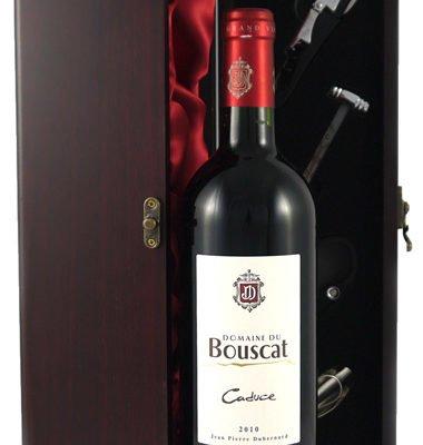 2010 Bouscat Caduce 2010 Bordeaux Superieur