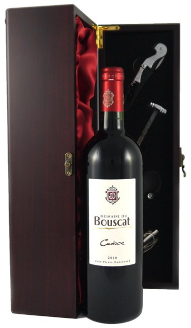 2010 Bouscat Caduce 2010 Bordeaux Superieur