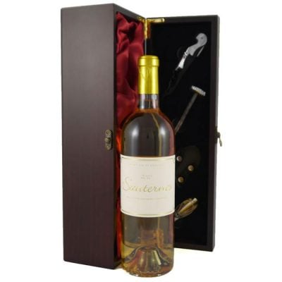 2010 Sauternes 2010 Grand vin de Bordeaux