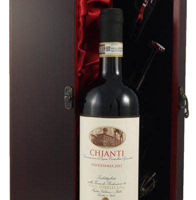 2012 Chianti Classico DOCG 2012 Sorelli