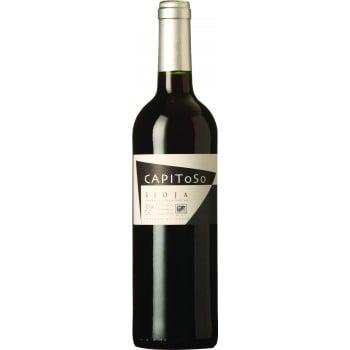 Capitoso Semi Crianza Rioja - Bodegas Altanza