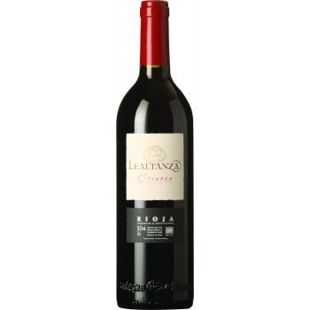 Lealtanza Crianza Rioja - Bodegas Altanza