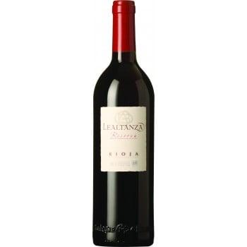 Lealtanza Reserva Rioja - Bodegas Altanza