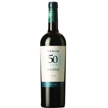 Syrah Premium 50 Barricas from Bodegas Alceno