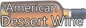 American Dessert Wine