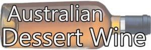 Australian Dessert Wine