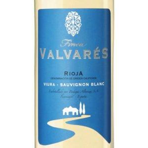 Bodegas Altanza – Finca Valvares Blanco