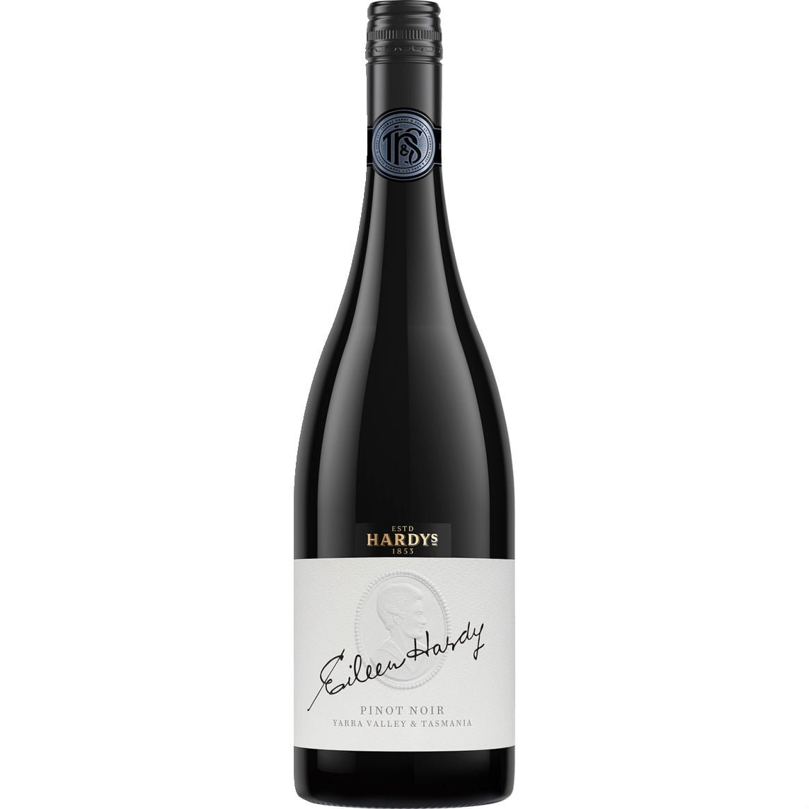 Tasting notes eileen hardy pinot noir from hardy s wine for Best pinot noir in the world