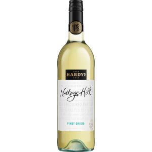 Hardy's Wine – Nottage Hill Pinot Grigio