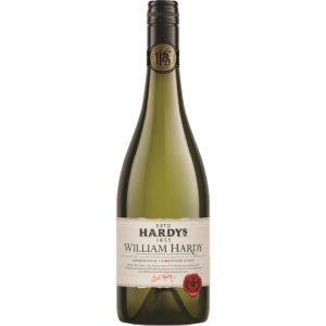 Hardy's Wine – William Hardy Chardonnay