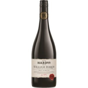 Hardy's Wine – William Hardy Shiraz