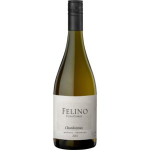 Viña Cobos – Felino Chardonnay