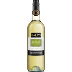 Hardy's Wine – Stamp Sauvignon Blanc Semillon