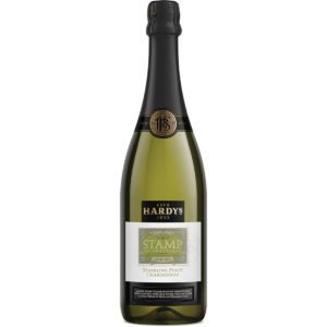 Hardy's Wine – Stamp Sparkling Chardonnay Pinot Noir
