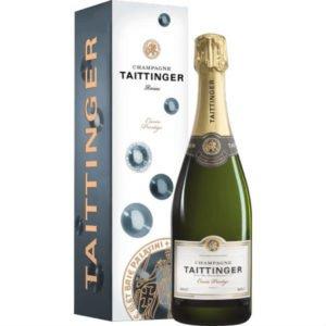 Taittinger – Cuvee Prestige