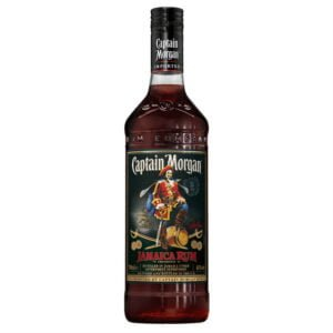 Captain Morgan – Jamaica Rum