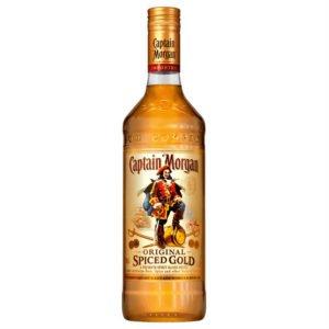 Captain Morgan – Original Spiced Gold