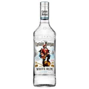 Captain Morgan – White Rum