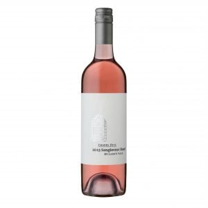 Chapel Hill – Sangiovese Rose