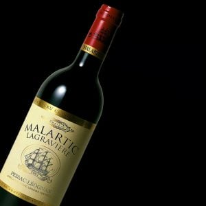 Chateau Malartic Lagraviere – Malartic Rouge 2001