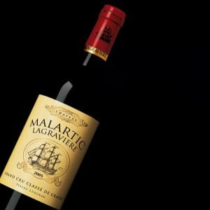 Chateau Malartic Lagraviere – Malartic Rouge 2005