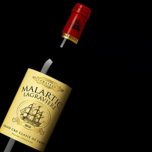 Chateau Malartic Lagraviere – Malartic Rouge 2010