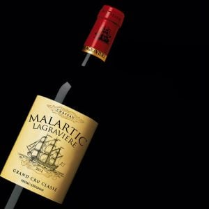 Chateau Malartic Lagraviere – Malartic Rouge 2012