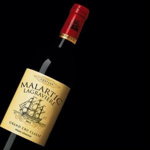 Chateau Malartic Lagraviere – Malartic Rouge 2014
